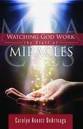 Watching God Work eBook