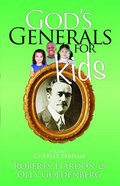 Gods Generals For Kids/Charles Parham (#06 in Gods Generals For Kids Series)