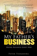 My Father's Business eBook
