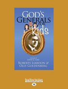 John G. Lake (#08 in God's Generals For Kids Series) eBook