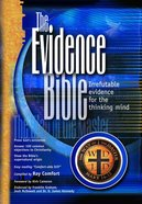 KJV Evidence Bible eBook