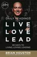 Daily Readings From Live Love Lead eBook