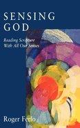 Sensing God eBook