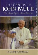 The Genius of John Paul II eBook