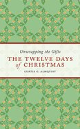 The Twelve Days of Christmas eBook