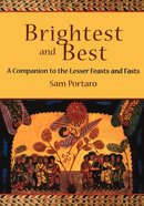 Brightest and Best eBook