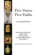 Five Voices Five Faiths eBook