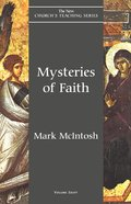Mysteries of Faith eBook