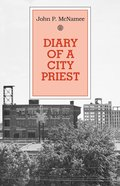 Diary of a City Priest eBook