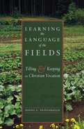Learning the Language of the Fields eBook