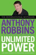 Unlimited Power eBook