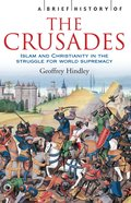 A Brief History of the Crusades eBook