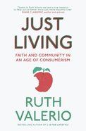Just Living eBook
