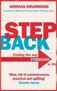 Step Back eBook