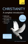 Christianity: A Complete Introduction eBook