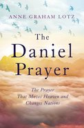 The Daniel Prayer eBook