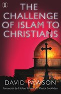 The Challenge of Islam to Christians eBook