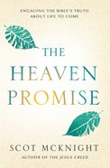 The Heaven Promise eBook