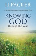 Knowing God Through the Year eBook