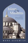 Islam & Muslims eBook