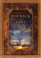 The Way Back From Loss eBook