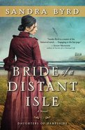 Bride of a Distant Isle eBook