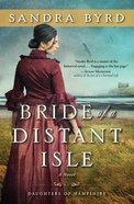 Bride of a Distant Isle eBook