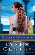 Valley of Decision (The Carthage Chronicles Series) eBook