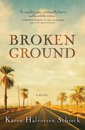Broken Ground eBook