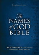 KJV Names of God Bible Ebook eBook