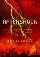 Aftershock (#04 in Stone Braide Chronicles Series) eBook