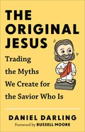 The Original Jesus eBook