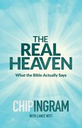 The Real Heaven eBook