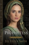 The Prophetess - Deborah's Story (#02 in Daughters Of The Promised Land Series) eBook