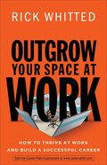Outgrow Your Space At Work eBook