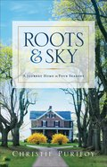 Roots and Sky eBook