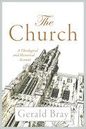 The Church eBook