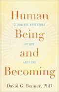 Human Being and Becoming eBook