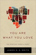 You Are What You Love eBook