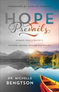 Hope Prevails eBook
