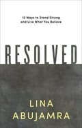Resolved eBook