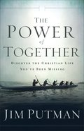 The Power of Together eBook