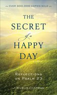 The Secret of a Happy Day eBook
