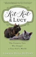 Kit Kat and Lucy eBook