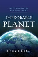 Improbable Planet eBook