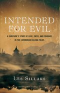 Intended For Evil eBook
