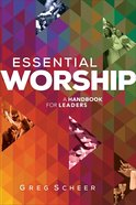 Essential Worship eBook