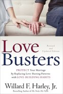 Love Busters eBook