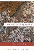 The Gospel of Mark eBook