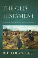 The Old Testament eBook